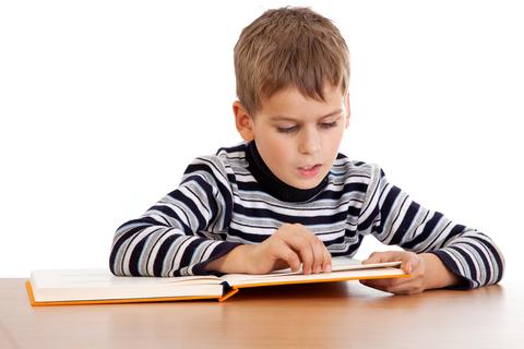 dyslexia blog