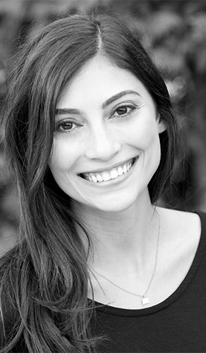 Michelle Meltzer